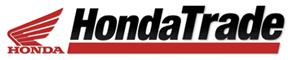 הונדה טרייד לוגו, קישור המוביל לדף הבית