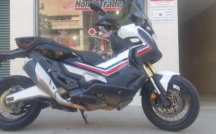 HONDA X-ADV 750