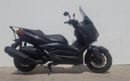 YAMAHA X-MAX400
