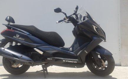 KYMCO DOWNTOWN 350I