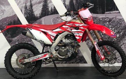 CRF300RX