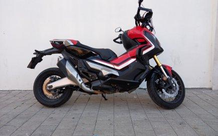 X-ADV750